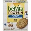 belVita Protein Blueberry Almond Breakfast Bars - 5ct - image 2 of 4