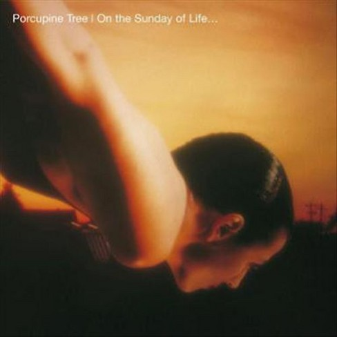 Porcupine tree - On the sunday of life (CD) - image 1 of 1