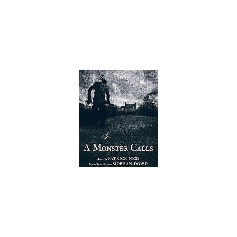 Monster Calls (School And Library) (Patrick Ness)