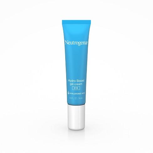 Neutrogena Hydro Boost Hyaluronic Acid Gel Eye Cream
