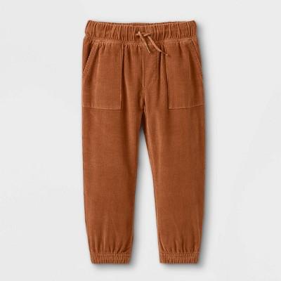 OshKosh B'gosh Toddler Boys' Corduroy Pants - Brown
