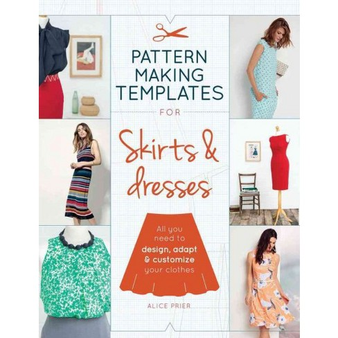 pattern making templates for skirts dresses all you need to