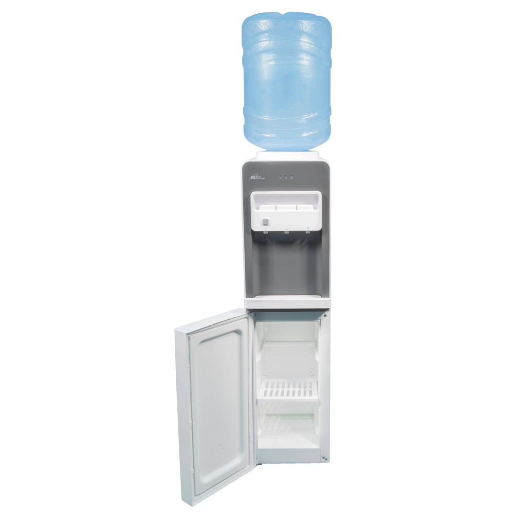 Royal Sovereign Free Standing Water Dispenser, Multi-Colored