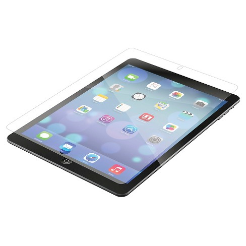 ZAGG iPad Air 2 InvisibleShield- SmudgeProof - image 1 of 1
