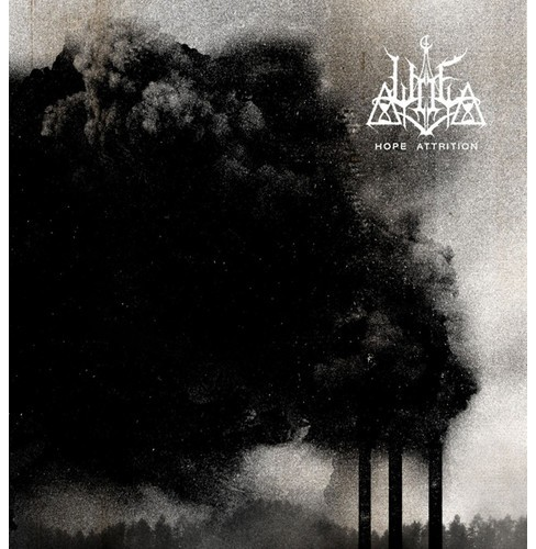 Woe - Hope Attrition (CD) - image 1 of 1