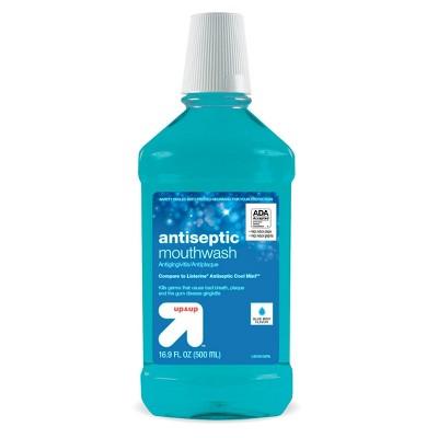 Antiseptic Mouthwash - 16.9 fl oz - up & up™