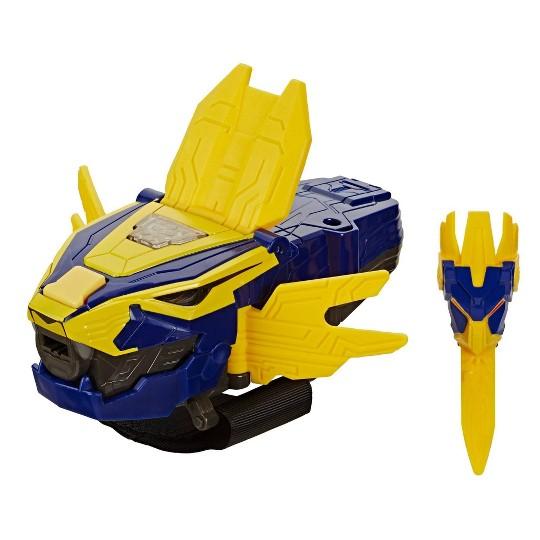 Power Rangers Beast Morphers Beast-X King Morpher image number null