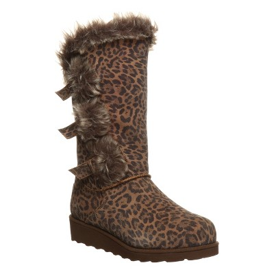 Bearpaw Women's Genevieve Boots