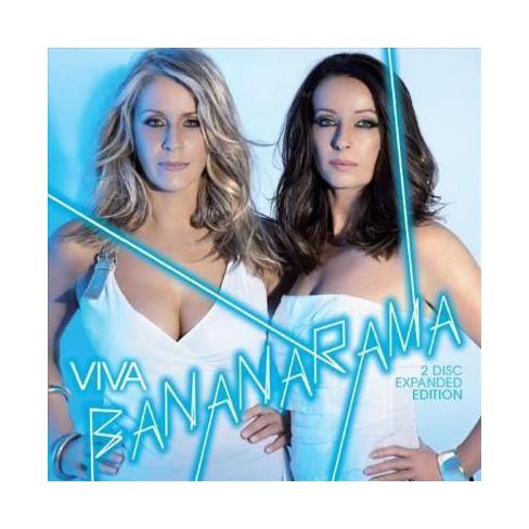 Bananarama - Viva (CD) - image 1 of 1