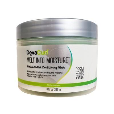 DevaCurl Melt Into Moisture Butter Conditioning Mask - 8 fl oz