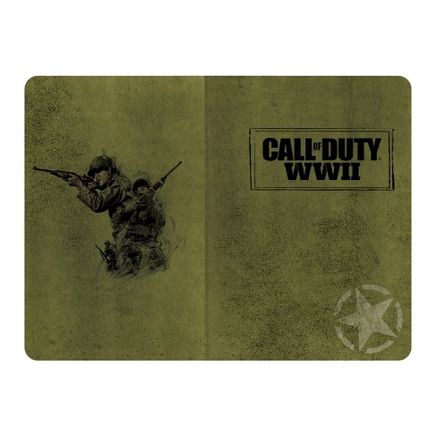 """Call of Duty Soft Cover Journal - 8.25"""" x 5.25"""" - Army Green - image 1 of 1"""