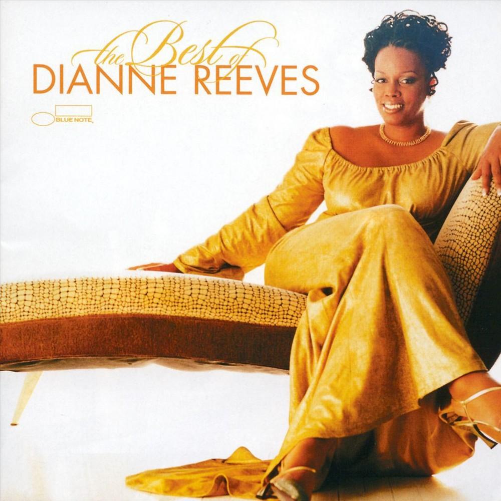 Dianne Reeves - Best Of Dianne Reeves (CD)