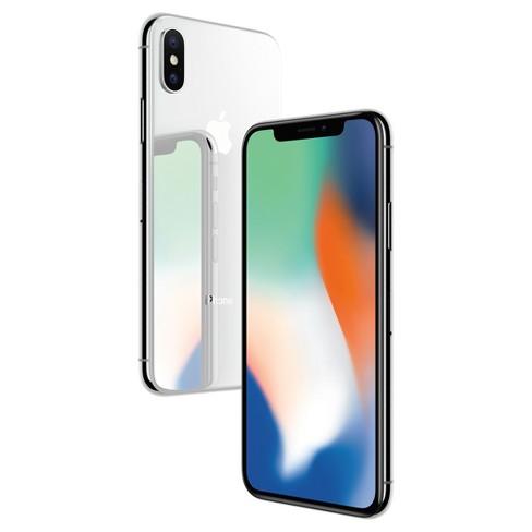 Apple® iPhone X - image 1 of 2