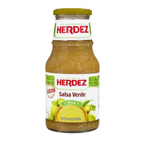 Herdez Verde Salsa 24 oz - image 1 of 4