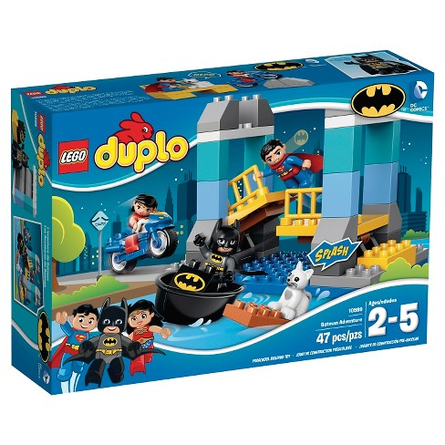 LEGO® DUPLO Batman Adventure 10599 - image 1 of 14
