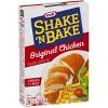Shake 'N Bake Original Chicken Seasoned Coating Mix - 4.5oz - image 3 of 4