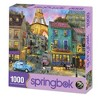 Springbok Eiffel Magic Puzzle 1000pc - image 2 of 3