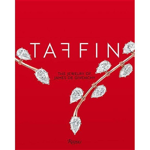 Taffin - by  James Taffin De Givenchy (Hardcover) - image 1 of 1