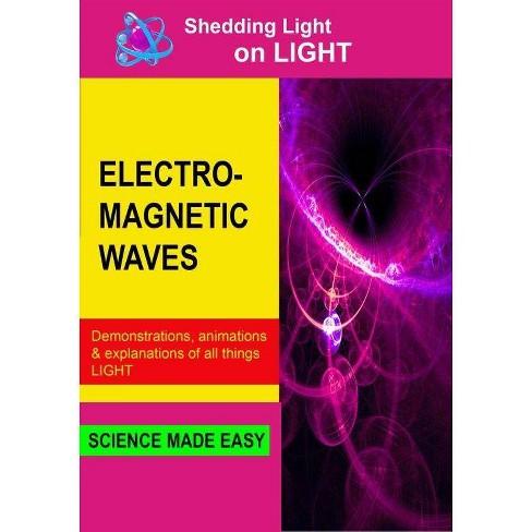 Shedding Light on Electromagnetic Waves (DVD) - image 1 of 1