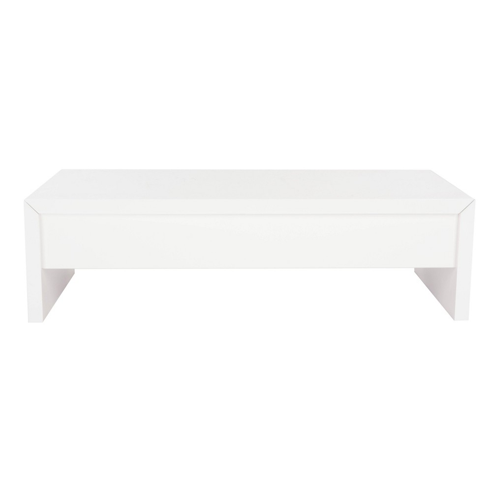 Coffee Table White - Safavieh