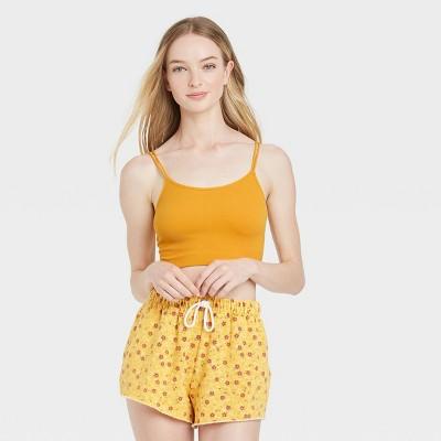 Women's Lace Back Brami - Colsie™