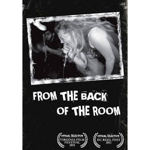 From the Back of the Room (DVD) - image 1 of 1