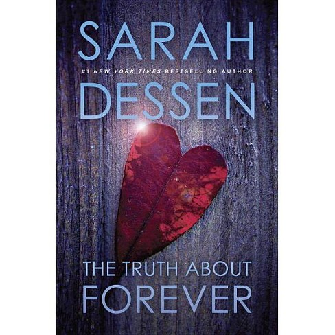 Truth About Forever (Reprint) (Paperback) by Sarah Dessen - image 1 of 1