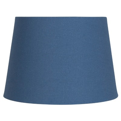 Small Mod Drum Lampshade Blue - Threshold™