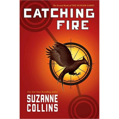 he hunger games book