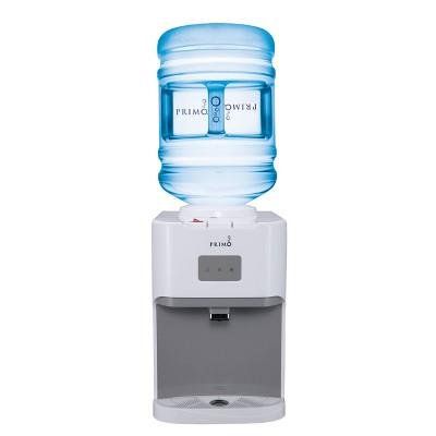 Primo Deluxe Countertop Water Dispenser - White