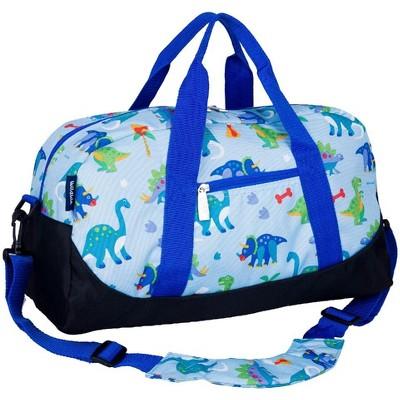 Dinosaur Land Overnighter Duffel Bag