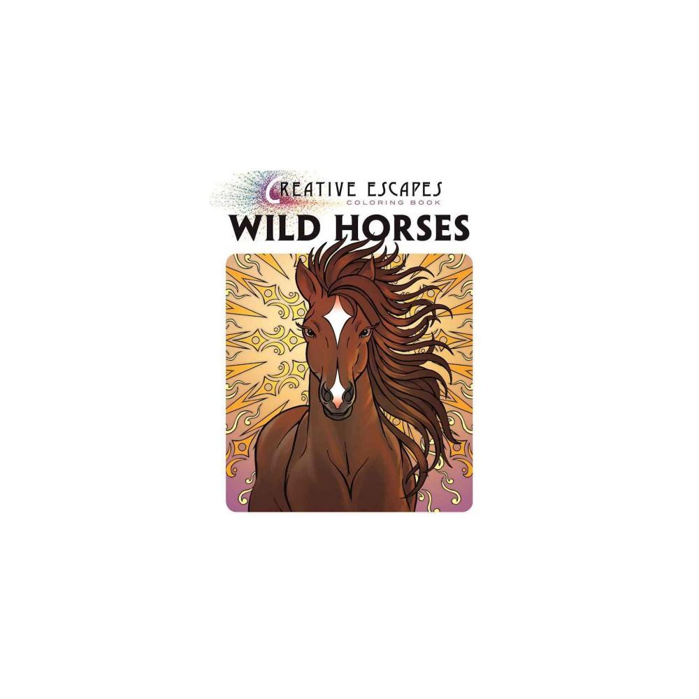 Wild Horses (Paperback), Books