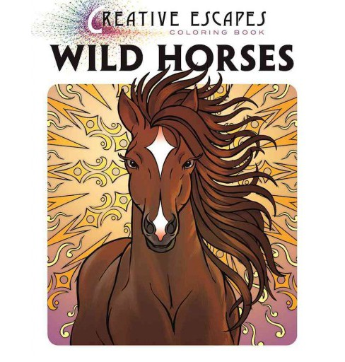 Wild Horses (Paperback) - image 1 of 1