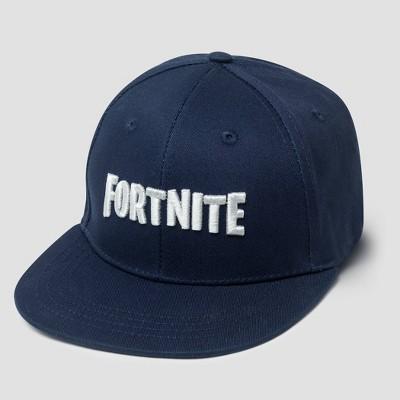 Boys' Fortnite Baseball Hat - Navy