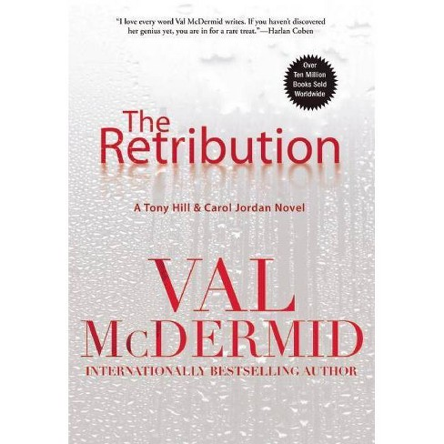 The Retribution - by  Val McDermid (Paperback) - image 1 of 1