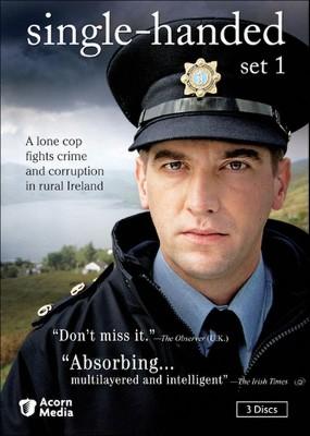 Single-Handed: Set 1 (DVD)(2011)