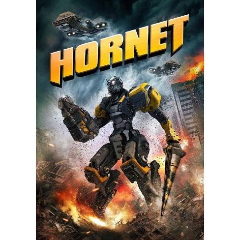 Hornet (DVD)(2019) - image 1 of 1