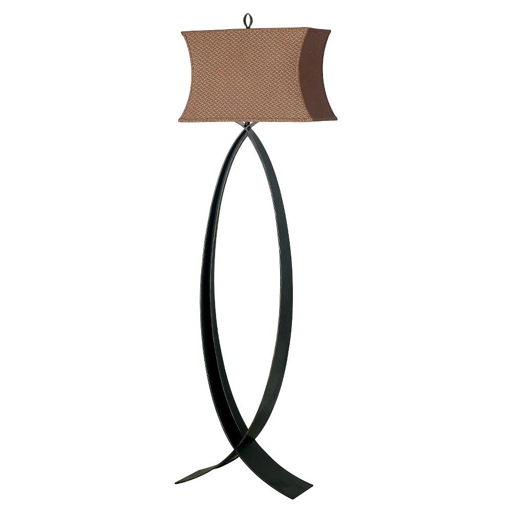 Kenroy Home Floor Lamp - Bronze (Lamp Only)