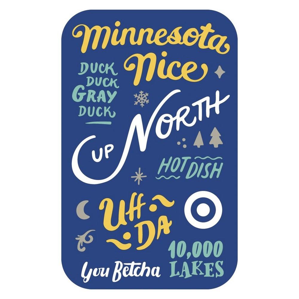 MN Nice GiftCard $25, Target Giftcards