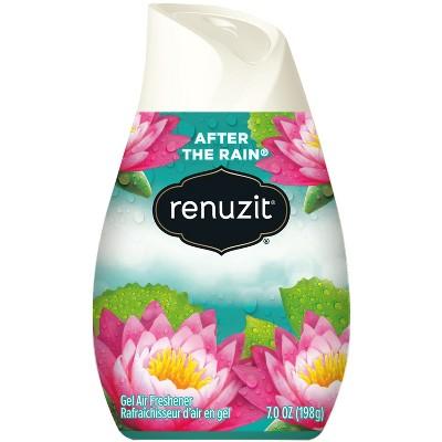 Renuzit Gel Air Freshener, After the Rain, 1ct