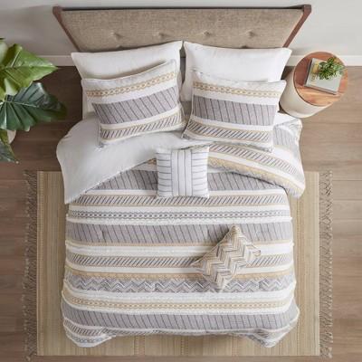 Sadie Cotton Comforter Set