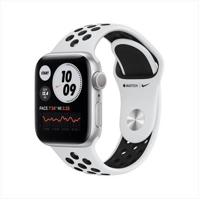Apple Watch Nike Series 6 GPS Aluminum
