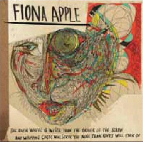 Fiona Apple - The Idler Wheel Is Wiser Than the Driver of the Screw and Whipping Cords Will Serve You - image 1 of 1