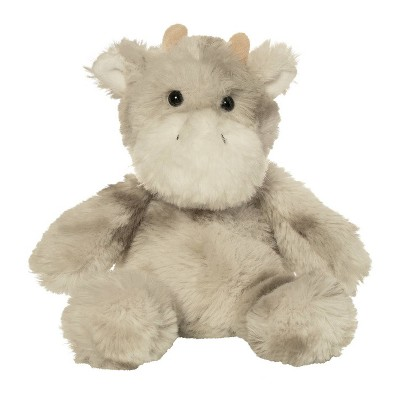 The Manhattan Toy Company Lovelies Stuffed Animal - Small Cow