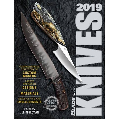 Knives 2019 - 39 Edition (Paperback) - image 1 of 1