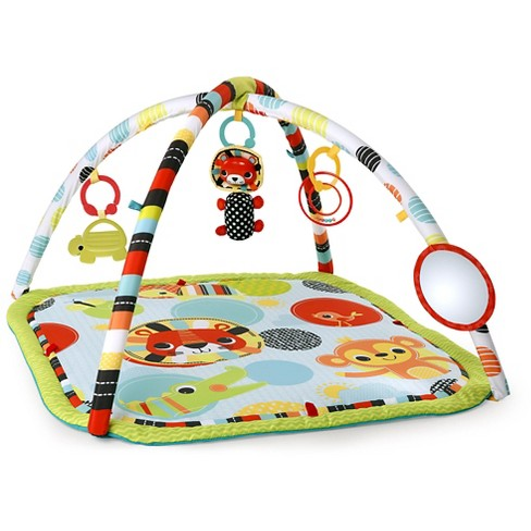 Bright Starts™ Kaleidoscope Activity Gym - Multi-Colored - image 1 of 7