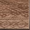 Adron Fair Isle Design Accent Rug - Safavieh - image 2 of 4