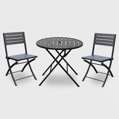 Bryant Patio Bistro Set Brown - Project 62™