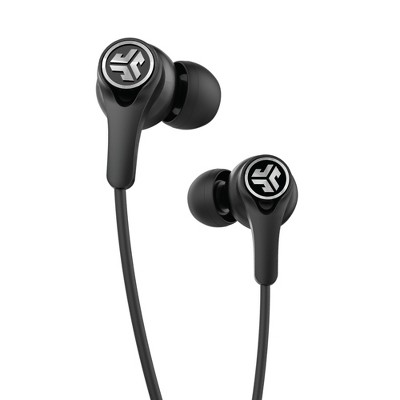 Jlab Epic Executive Active Noise Cancelling Earbuds Black Target