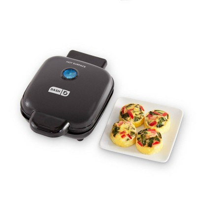 Dash Egg Bite Maker - Black